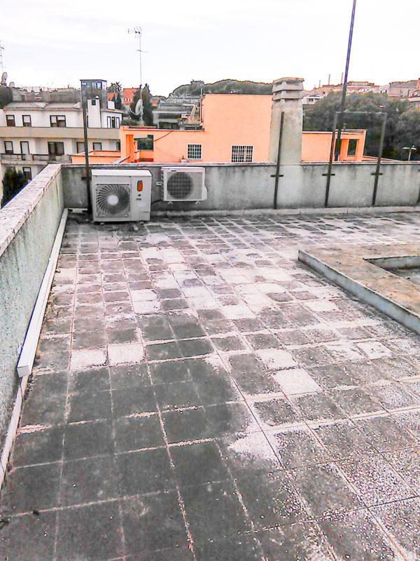 Ristrutturazione terrazza condominio 12