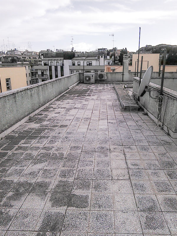 Ristrutturazione terrazza condominio 6