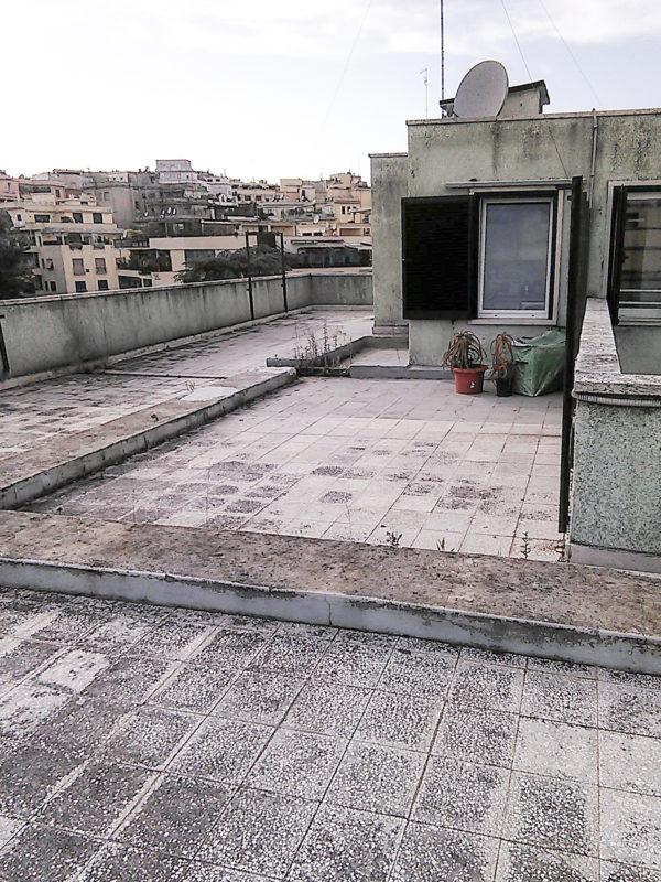 Ristrutturazione terrazza condominio 5