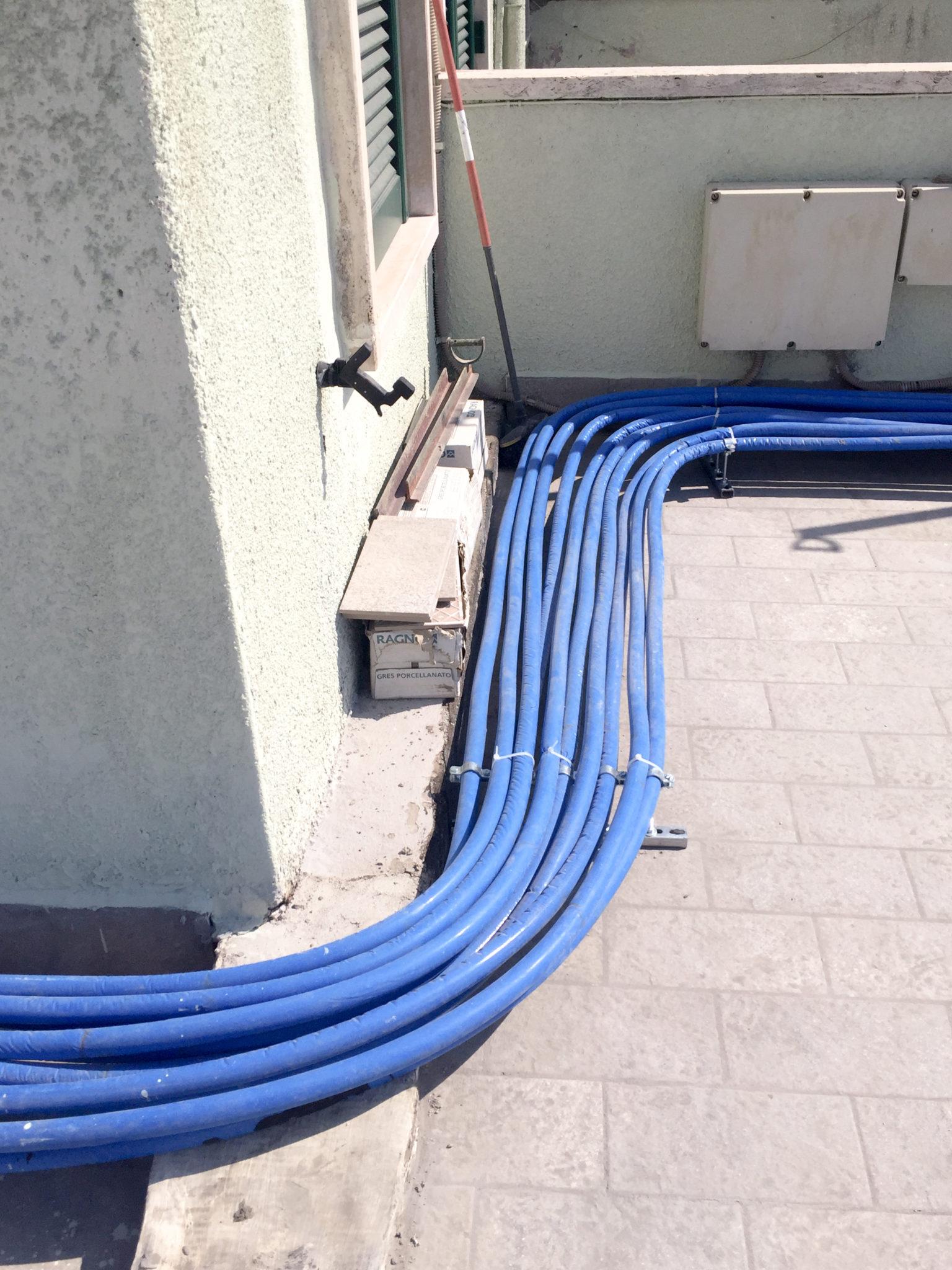 Ristrutturazione terrazza condominio 10