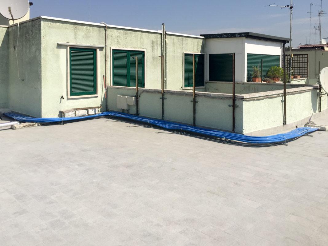 Ristrutturazione terrazza condominio 8