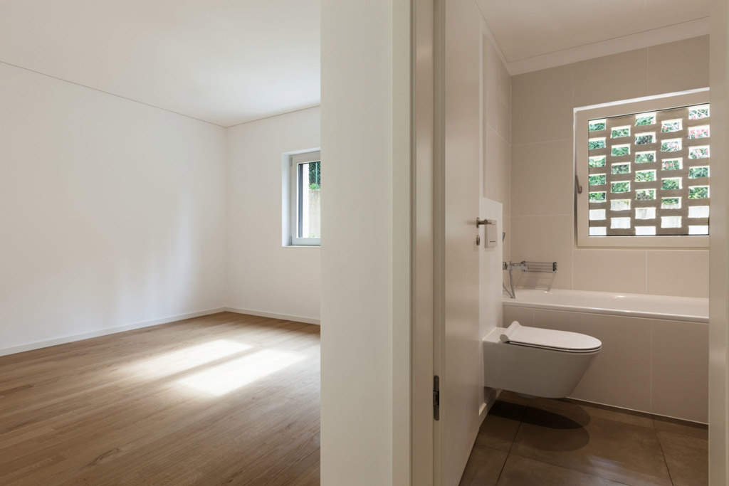 Appartamento Ristrutturato a Roma